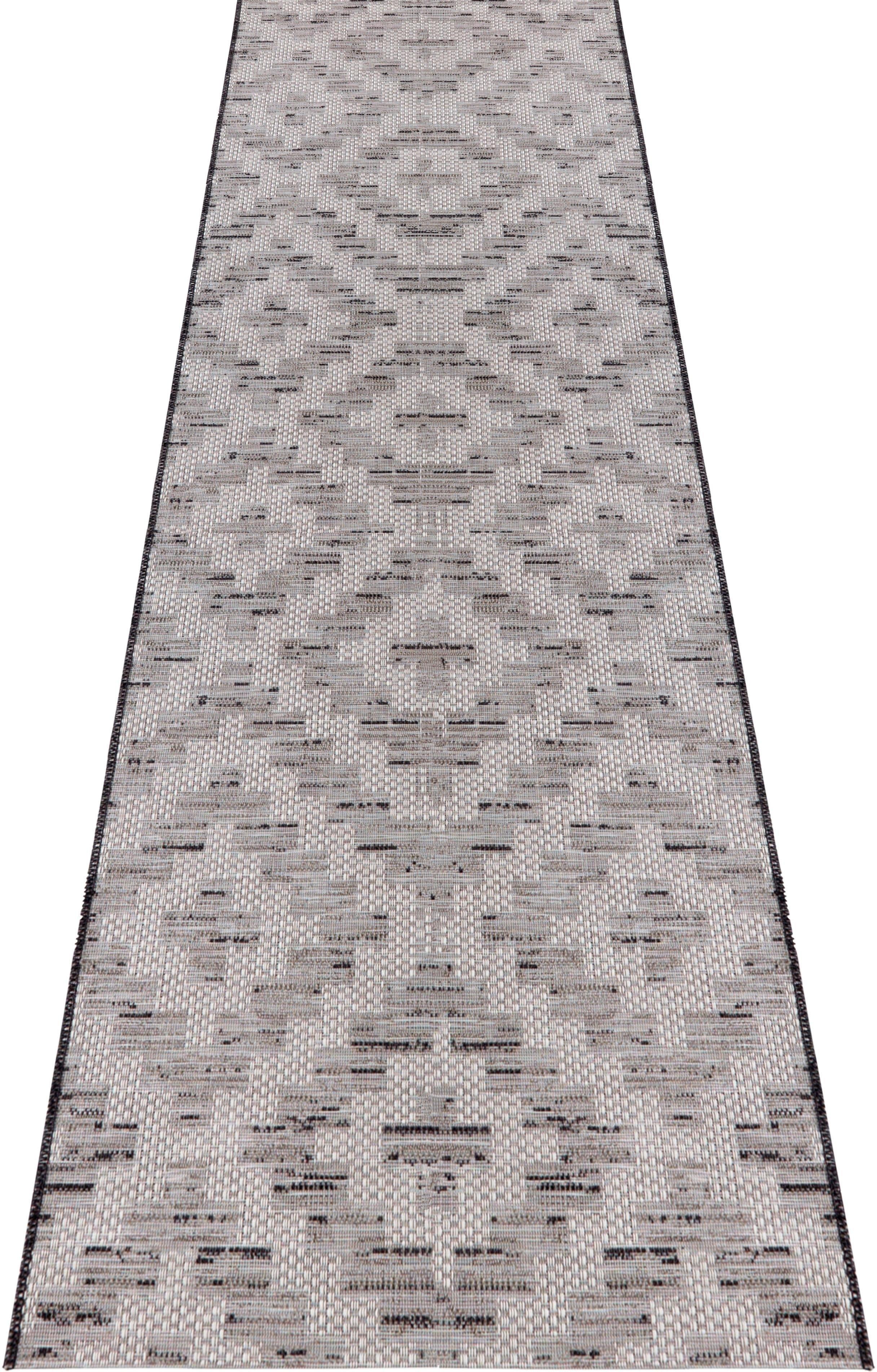 ELLE Decor Loper, »Creil«, rechthoekig, hoogte 3 mm, machinaal geweven in de webshop van OTTO kopen