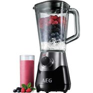aeg blender perfectmix 5series sb5810, 700 watt zwart