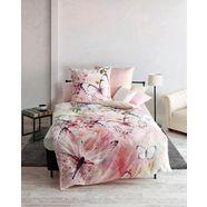 kaeppel overtrekset »butterfly dream«, kaeppel roze