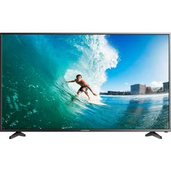 blaupunkt bla-50-405v-gb-11b4-uegbqpx-eu led-tv (127 cm - (50 inch), 4k ultra hd, smart-tv zwart