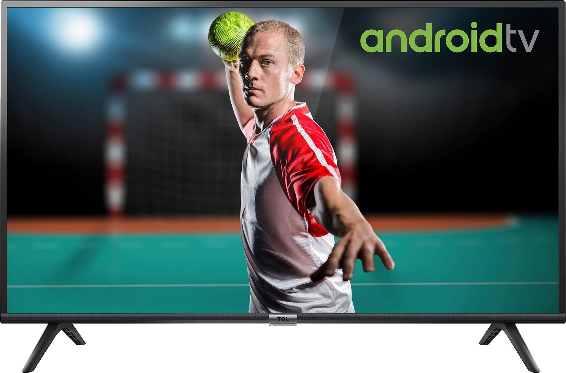 TCL 40ES561X1 led-tv (100 cm / (40 inch), Full HD, smart-tv veilig op otto.nl kopen