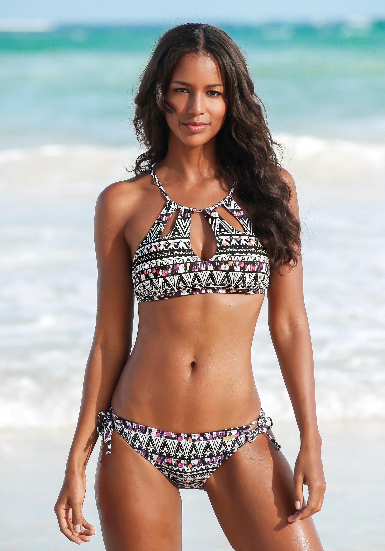 LASCANA bikinibroekje »Belize« nu online kopen bij OTTO