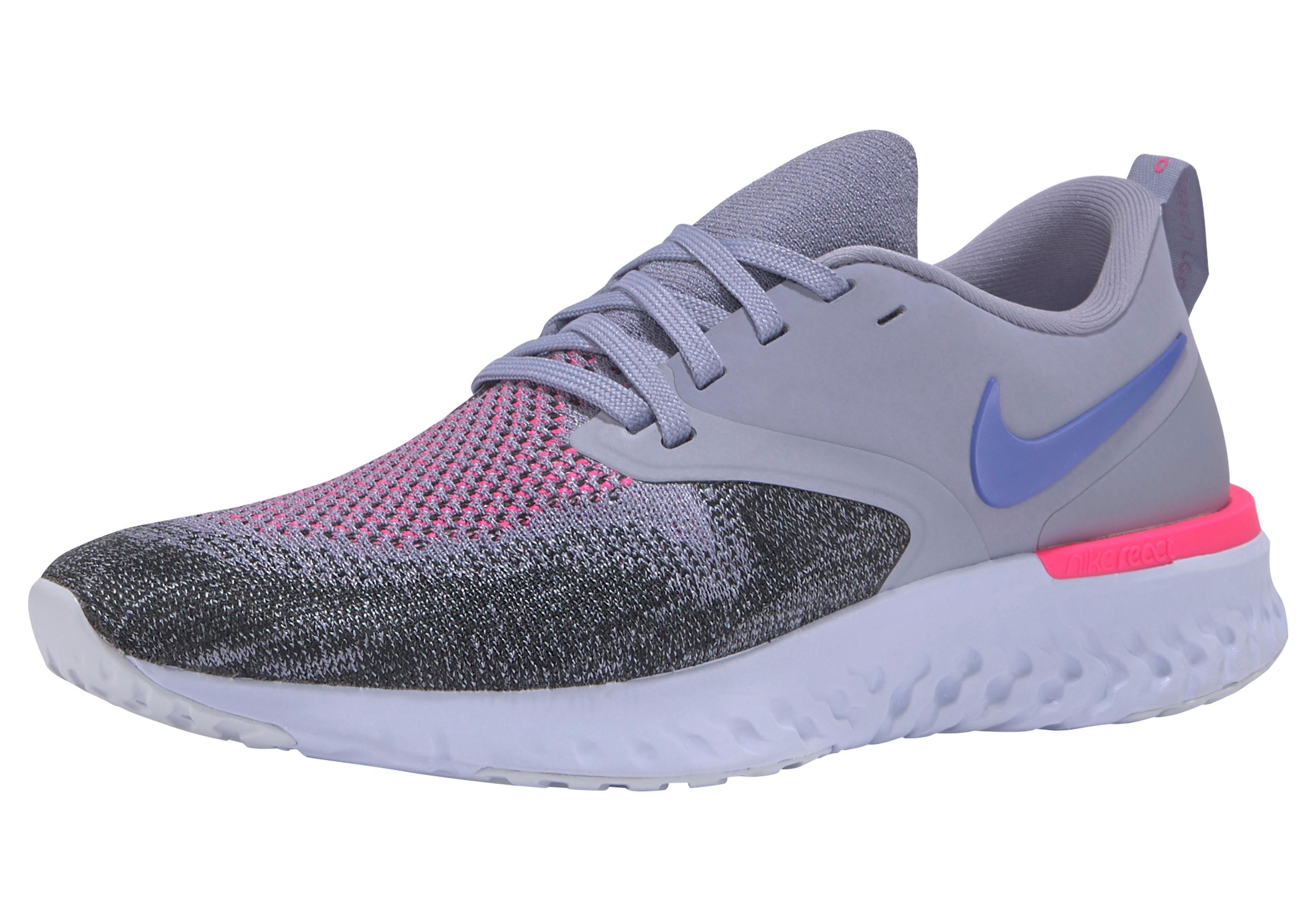 Op zoek naar een Nike runningschoenen »Wmns Odyssey React Flyknit 2«? Koop online bij OTTO