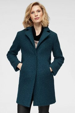 laura scott coat groen