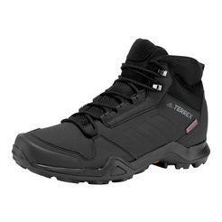 adidas performance outdoorschoenen»terrex ax3 beta mid« zwart