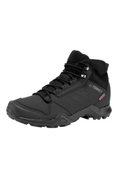 adidas performance outdoorschoenen»terrex ax3 beta mid« zwart