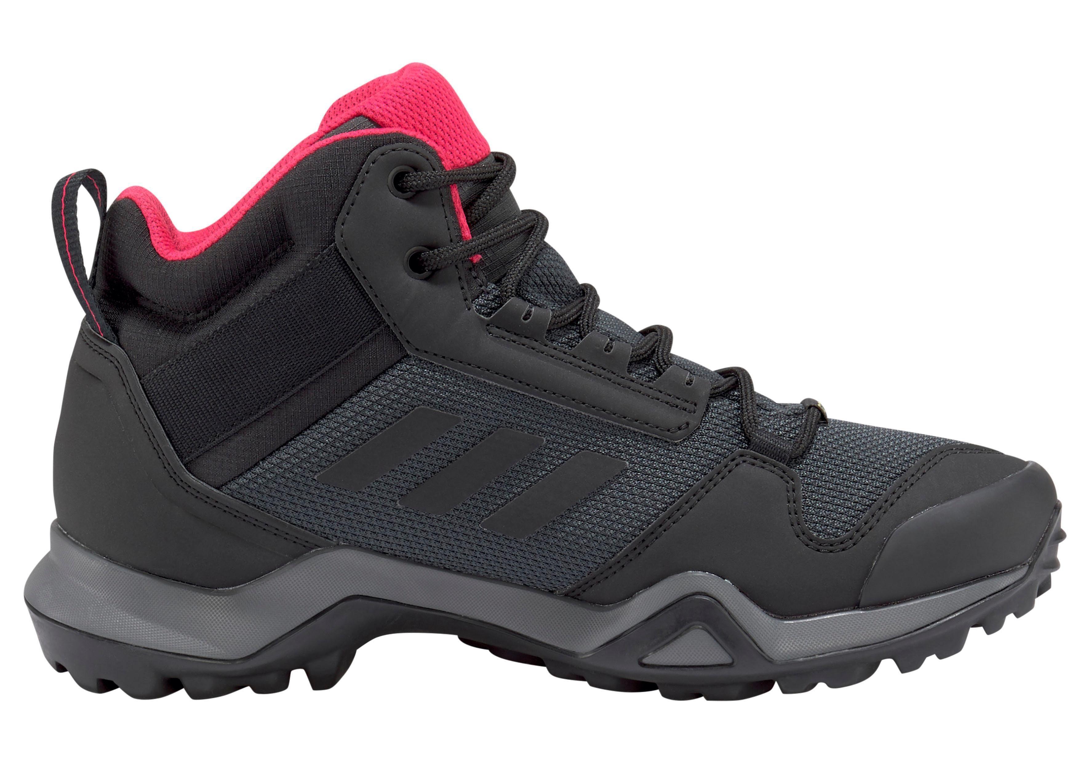 adidas Performance outdoorschoenen »TERREX AX3 MID GORETEX