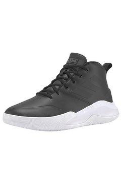 adidas basketbalschoenen »ownthegame« zwart