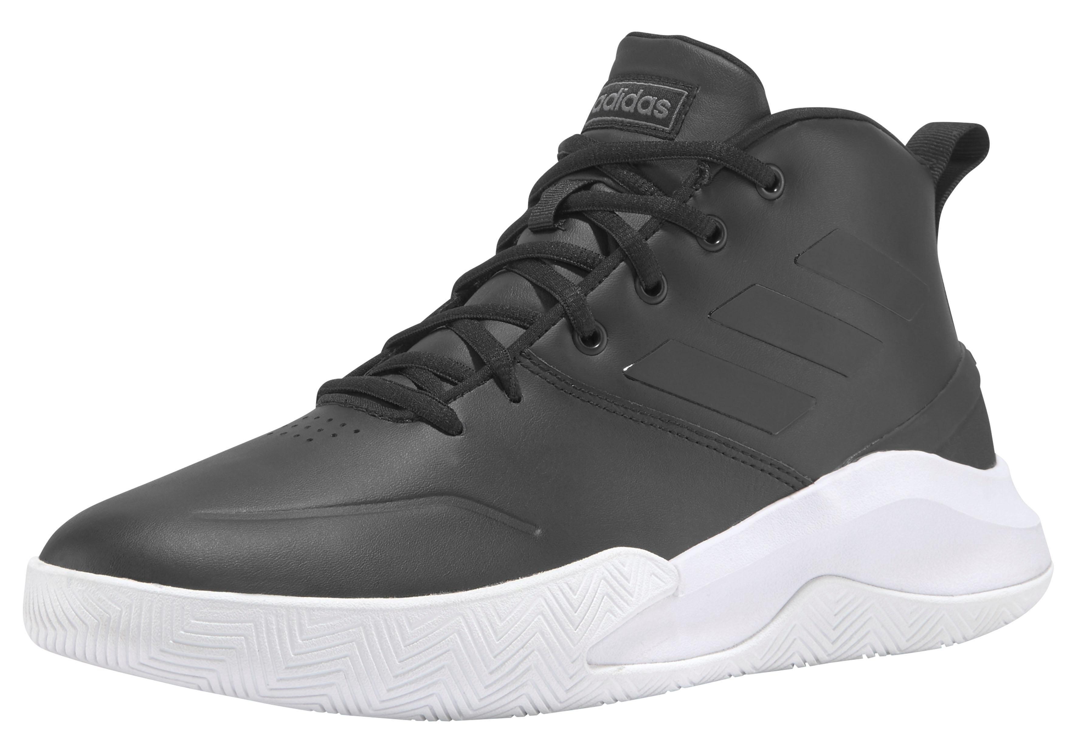 adidas Performance adidas basketbalschoenen »OWNTHEGAME« voordelig en veilig online kopen