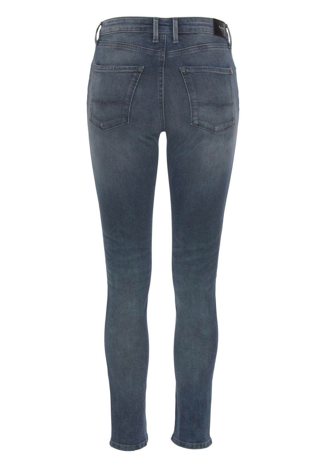 Pepe Jeans Skinny Regent Online Kopen Blue-used ocS6O5q3