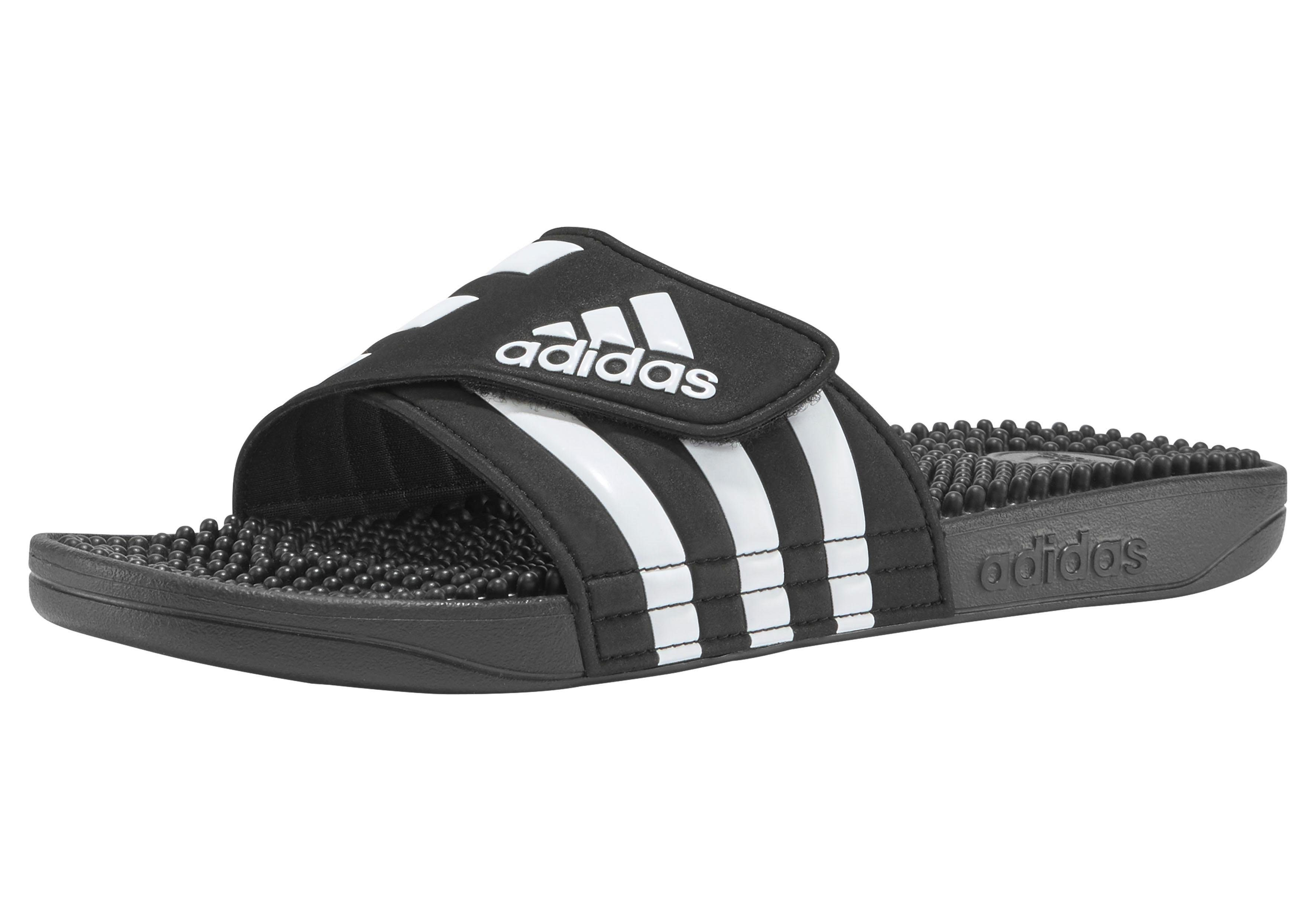 zweetvoeten adidas slippers