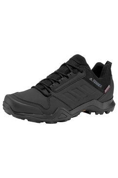 adidas performance outdoorschoenen »terrex ax3 beta climawarm« zwart