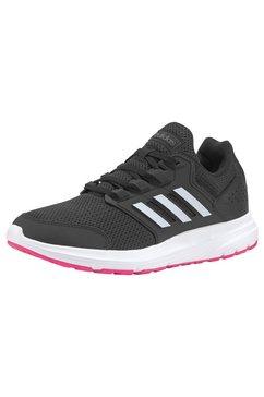 adidas runningschoenen »galaxy 4 w« zwart