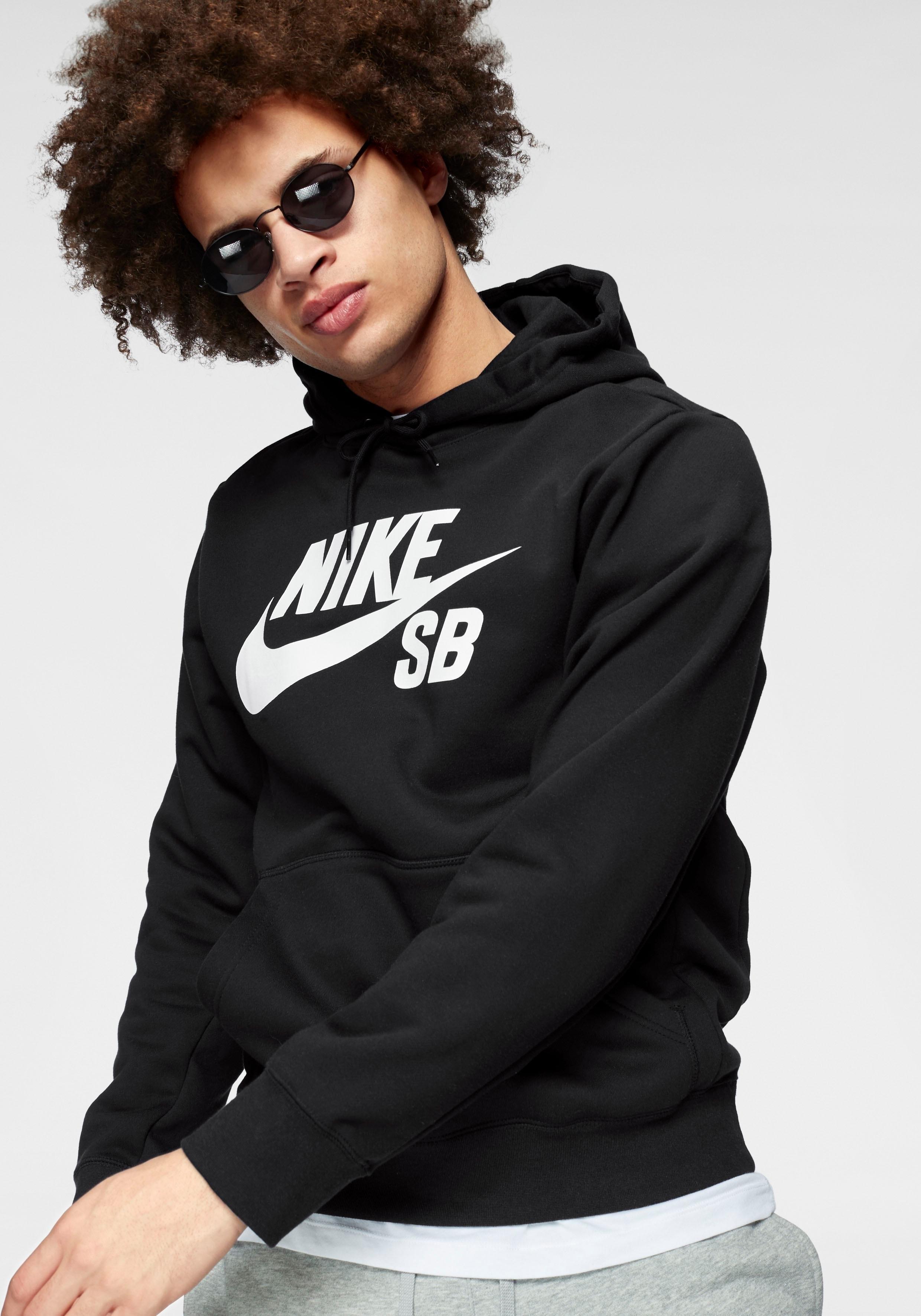 Nike Sb hoodie »M NK SB ICON HOODIE PO ESSNL« in de webshop van OTTO kopen