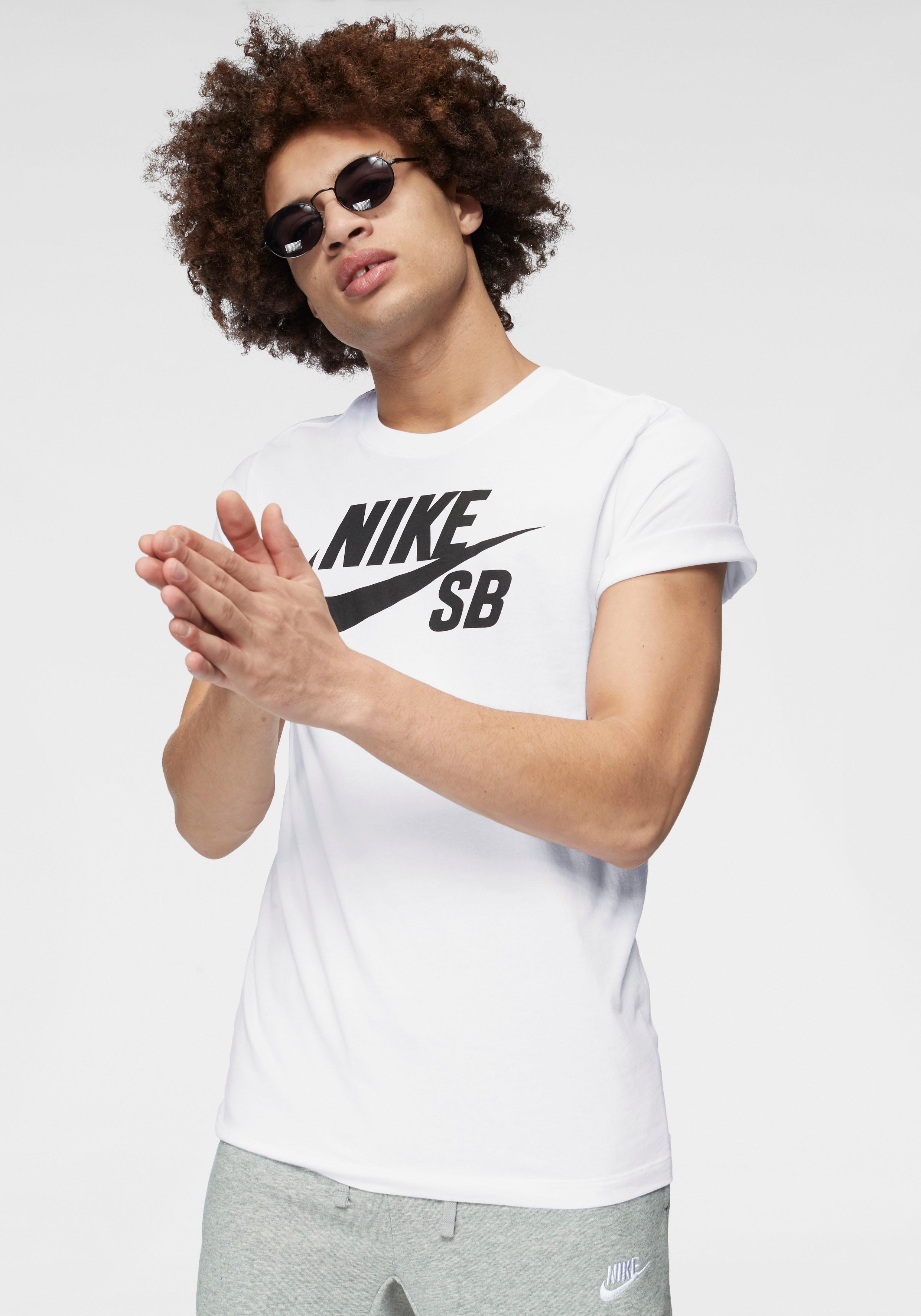 Nike Sb T-shirt »M NK SB DRY TEE DFCT LOGO« bij OTTO online kopen