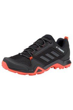 adidas performance outdoorschoenen »terrex ax3« zwart