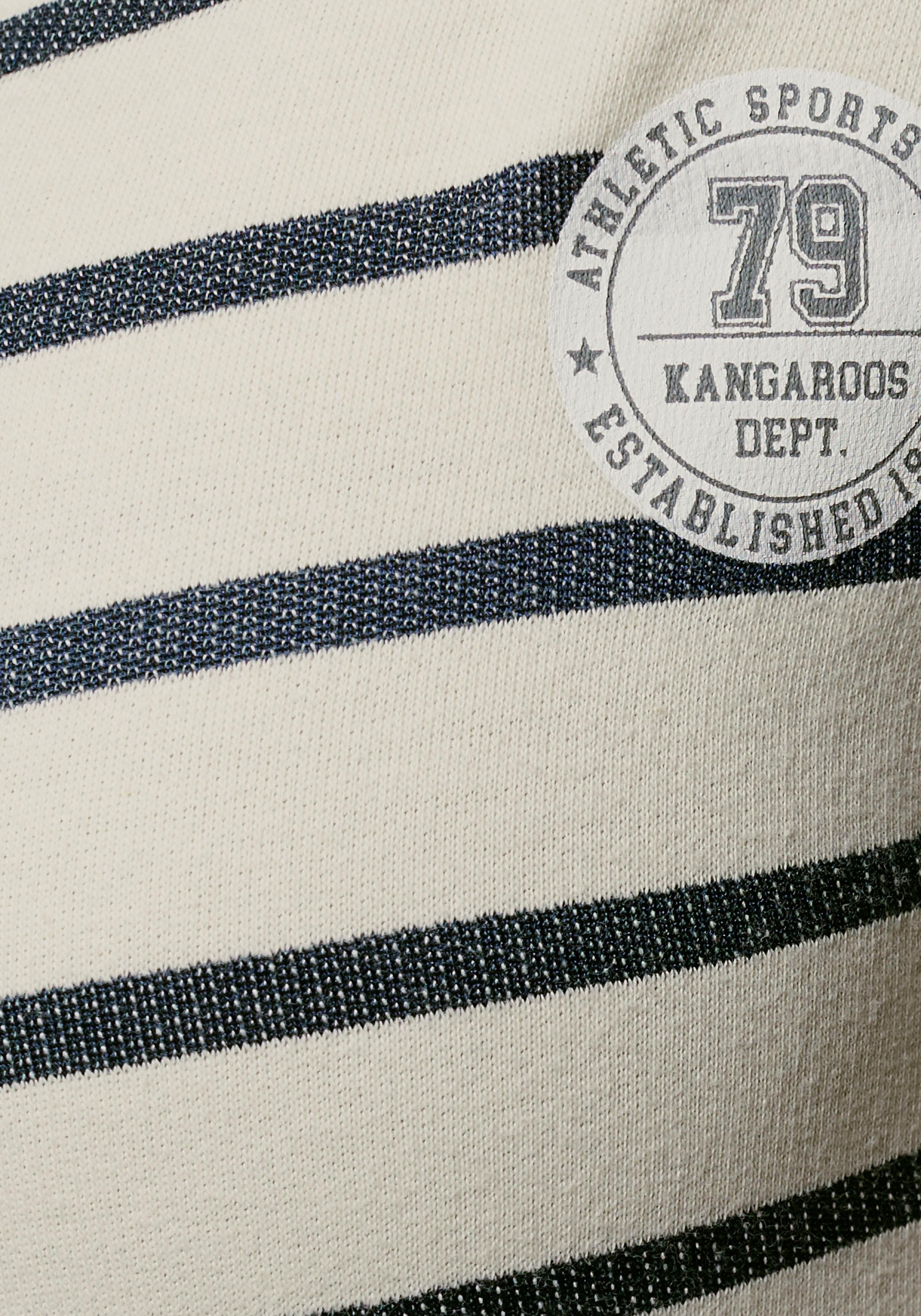 Snel Gekocht Online Kangaroos Korte Jumpsuit 0wO8Pnk