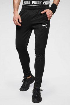 puma joggingbroek zwart