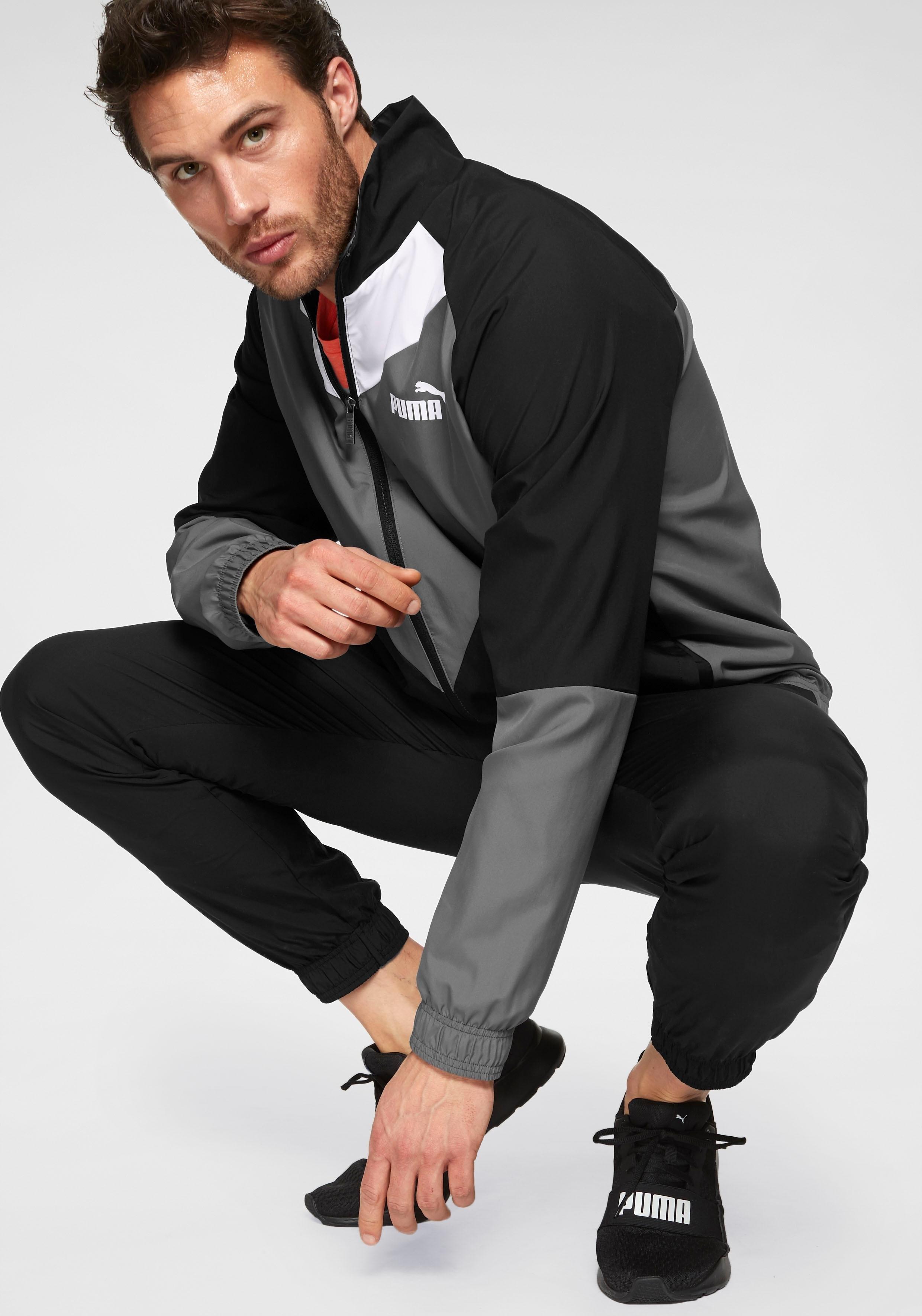 Puma sportpak (set, 2-delig) nu online bestellen