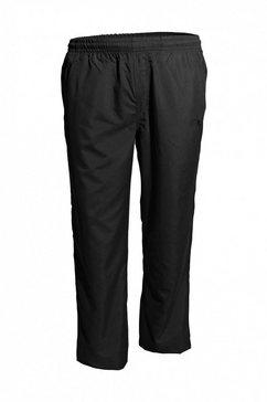 ahorn sportswear broek zwart
