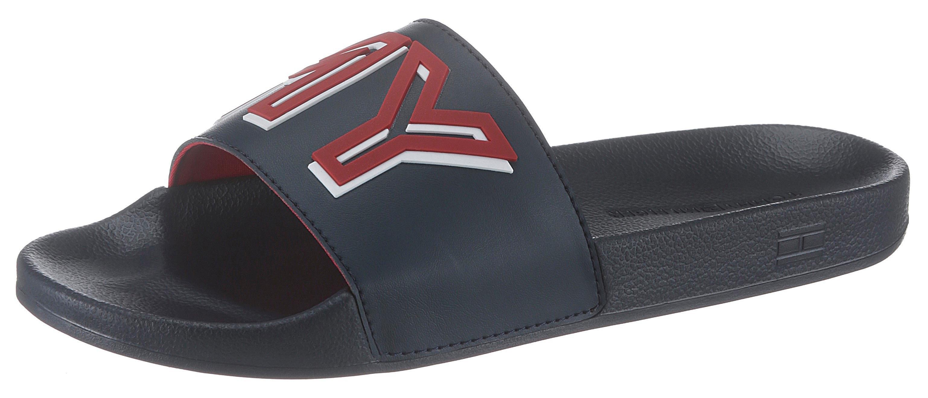 Tommy Hilfiger slippers »Maezie« goedkoop op otto.nl kopen