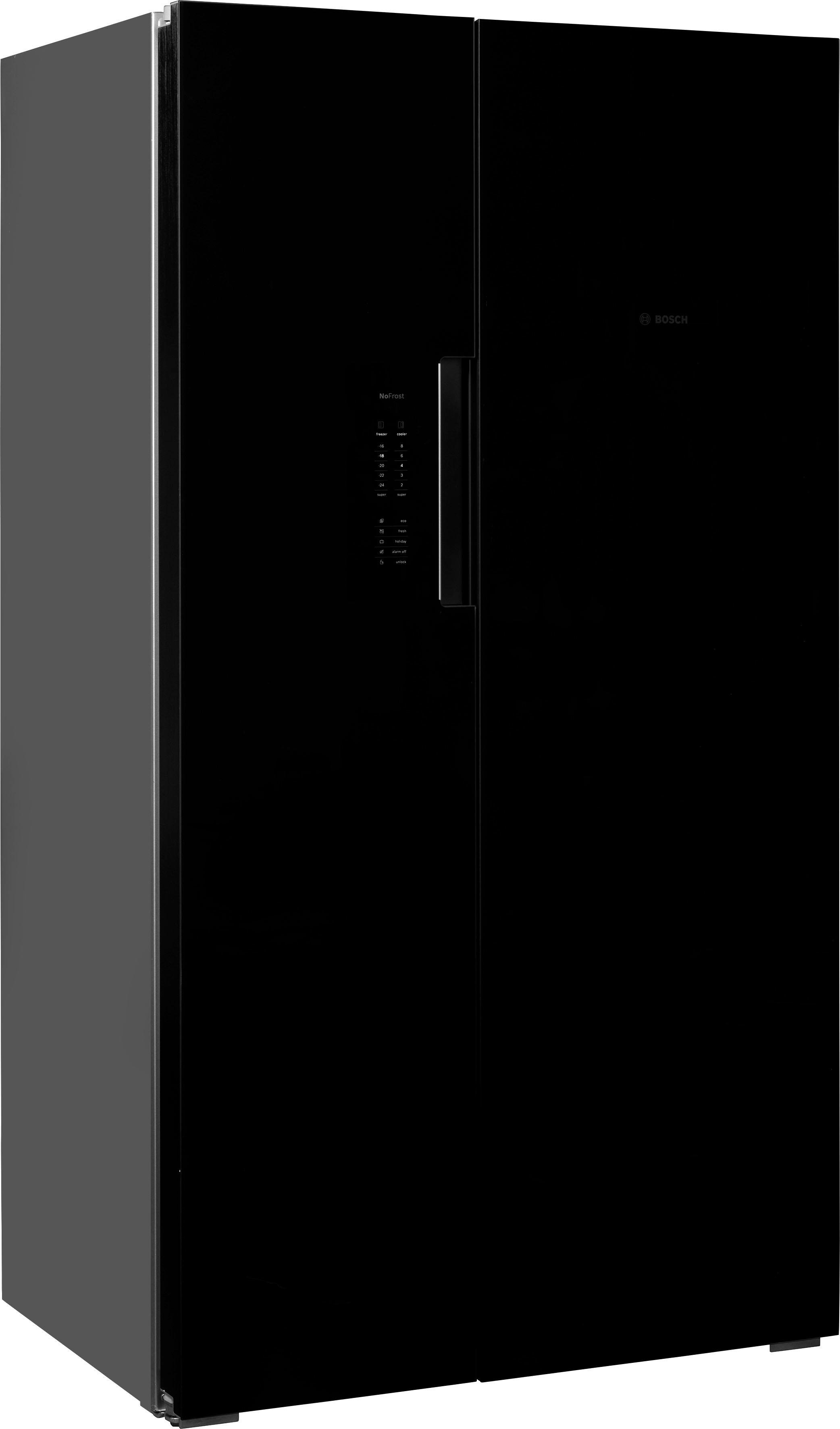 Bosch side-by-side-koelkast KAN92LB35, A++, 175,6 cm hoog, No Frost bij OTTO online kopen