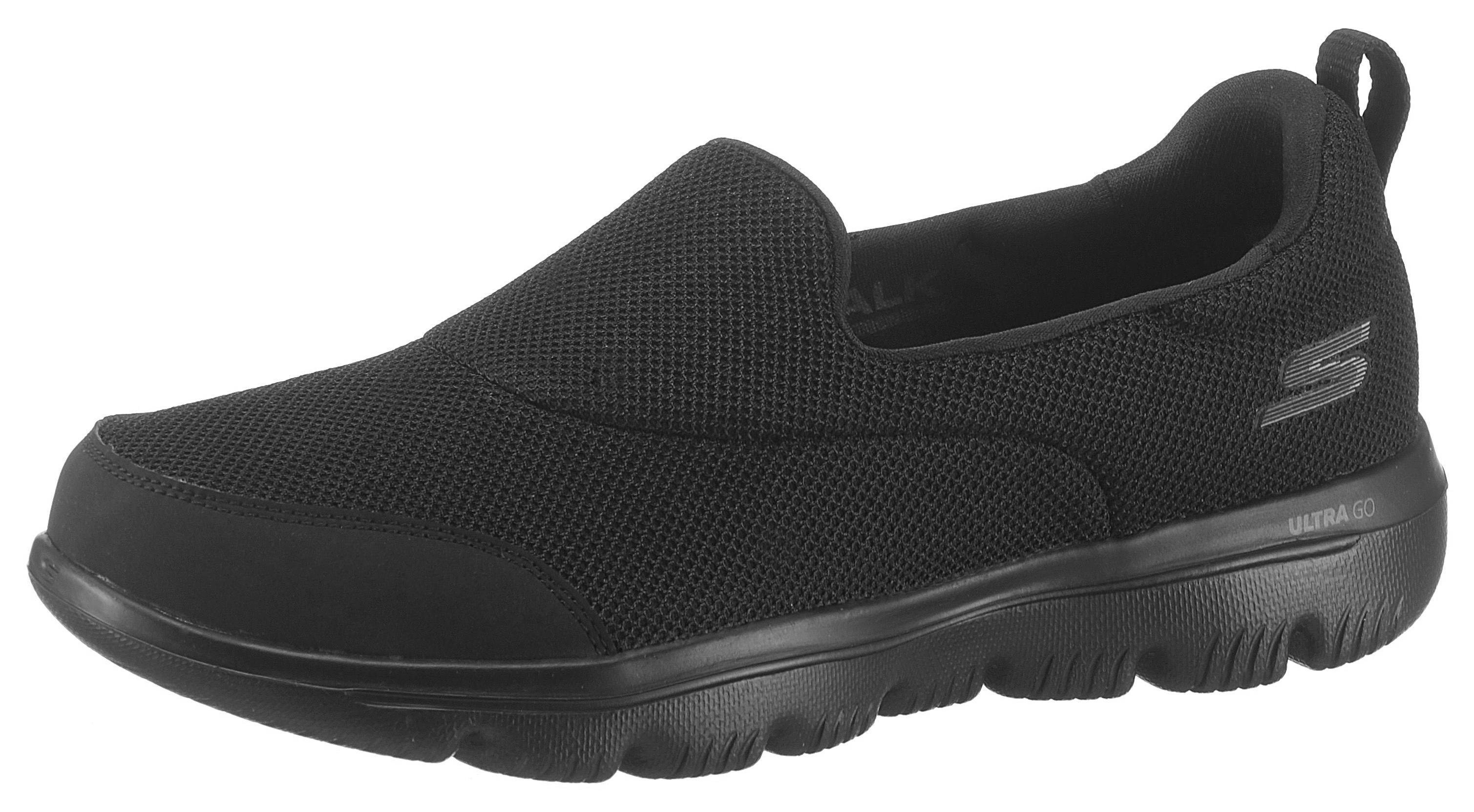SKECHERS slip-on sneakers »Go Walk Evolution Ultra - Reach« online kopen op otto.nl