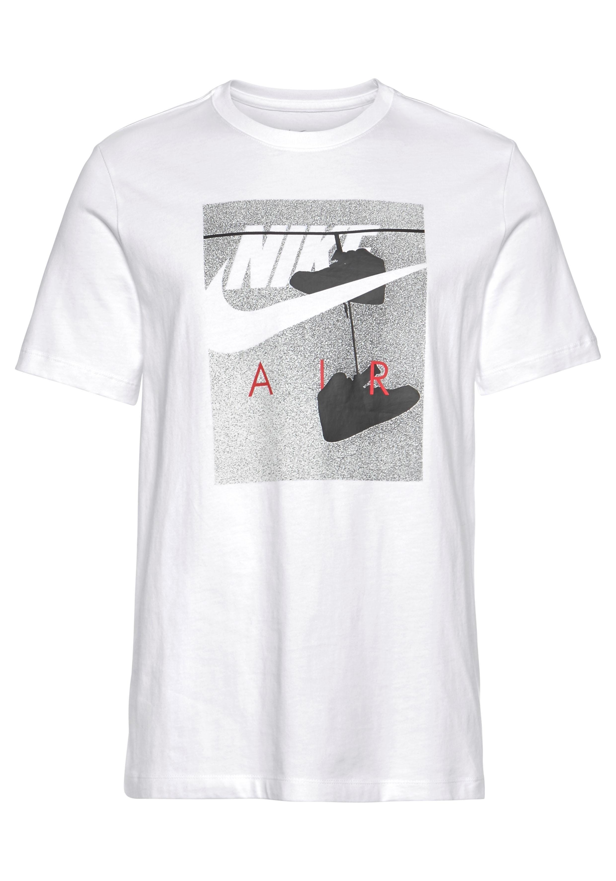 shirtm T Nsw Tee Makkelijk Sportswear Nikeair Fence Nike Gekocht Photo Tl1FKJc