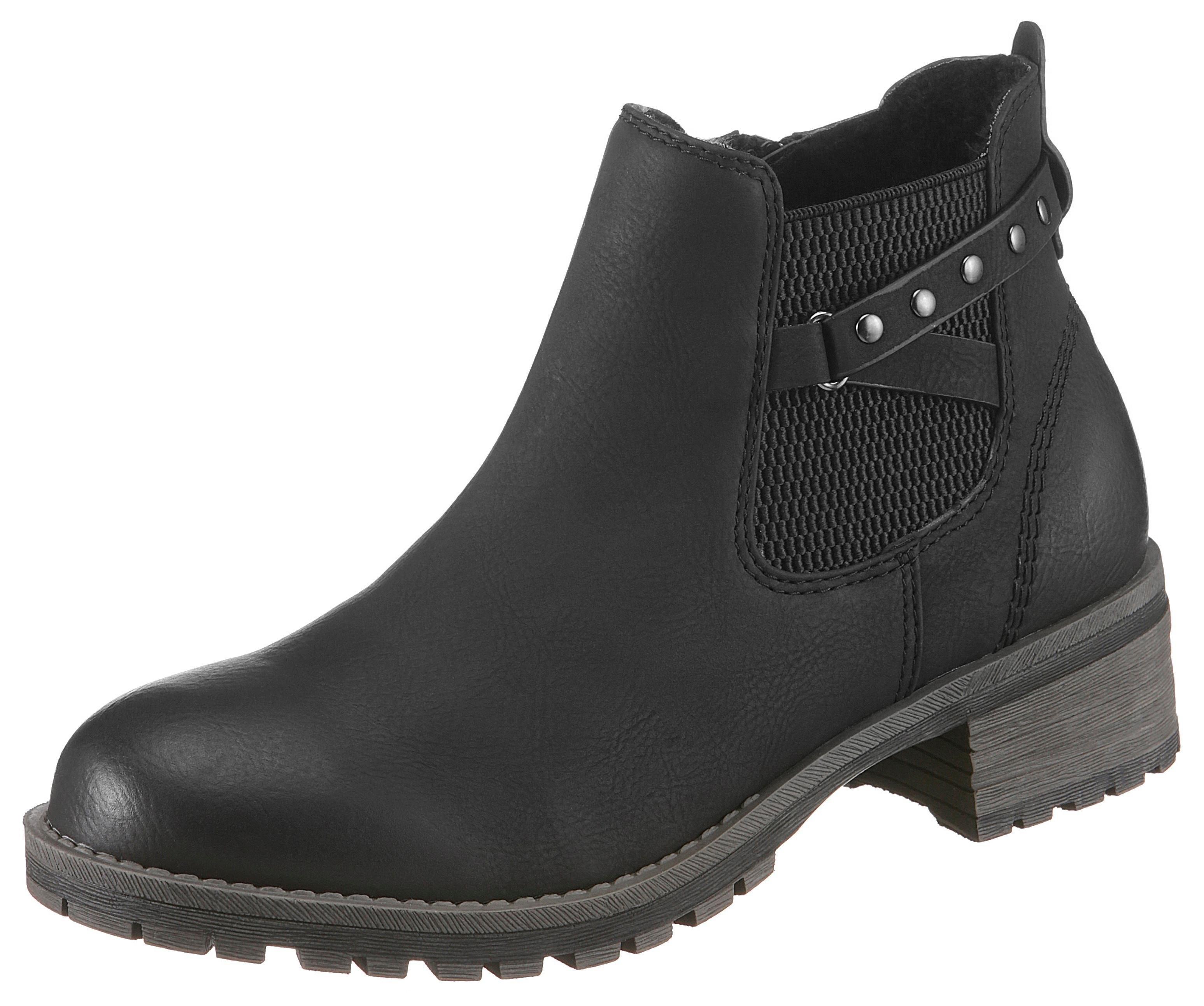 City Walk chelsea-boots - verschillende betaalmethodes