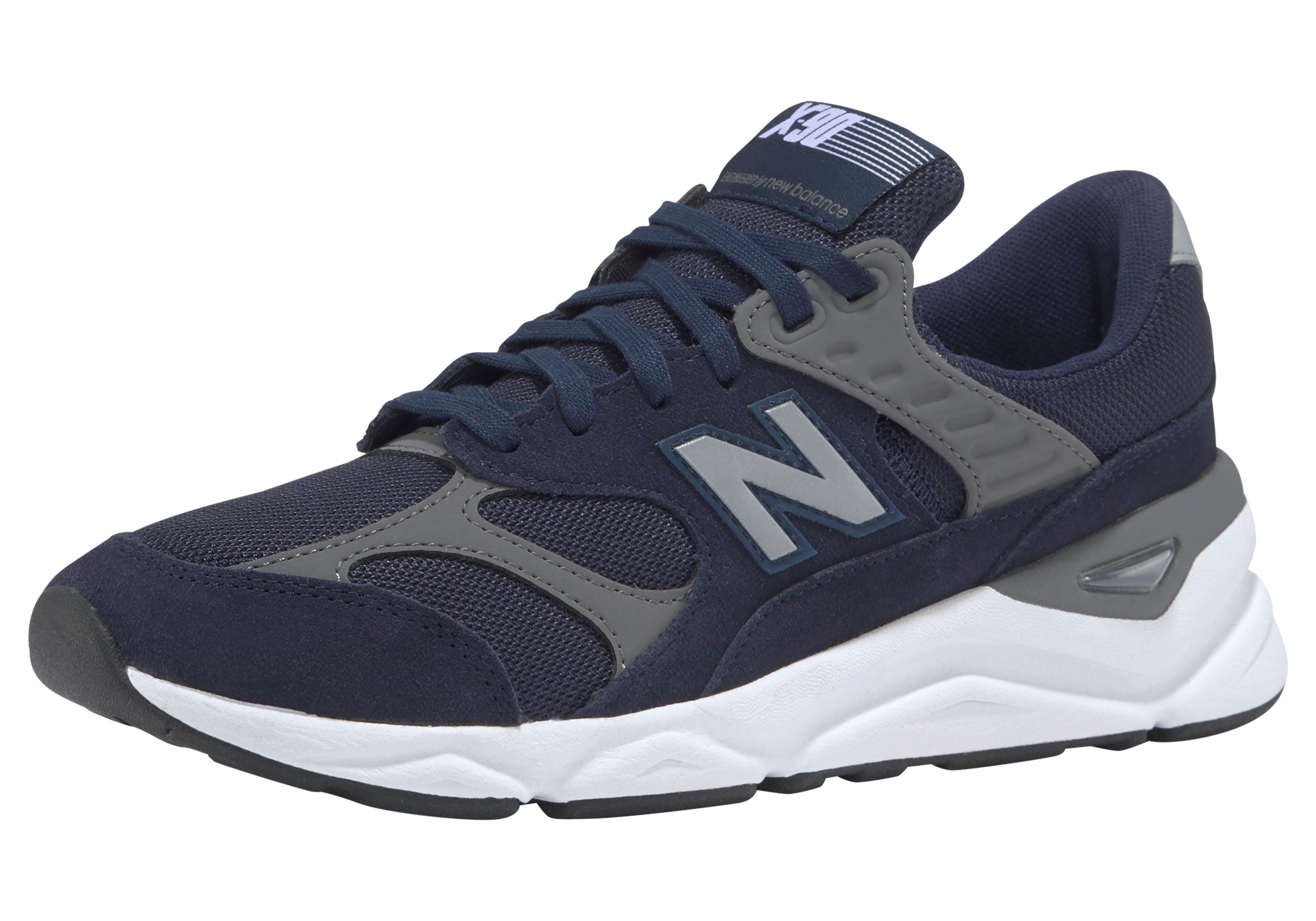 new balance sneakers »MS X 90« goedkoop op otto.nl kopen