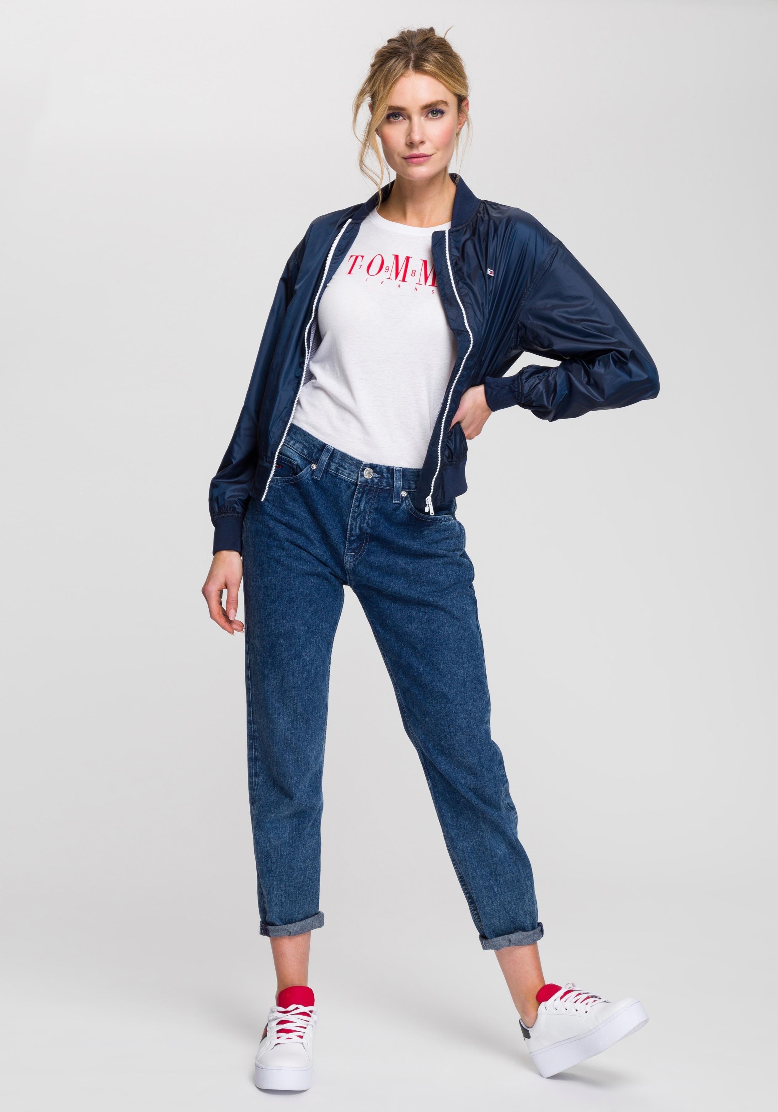 T shirt Jeans Makkelijk Gevonden Tommy nP08wOk