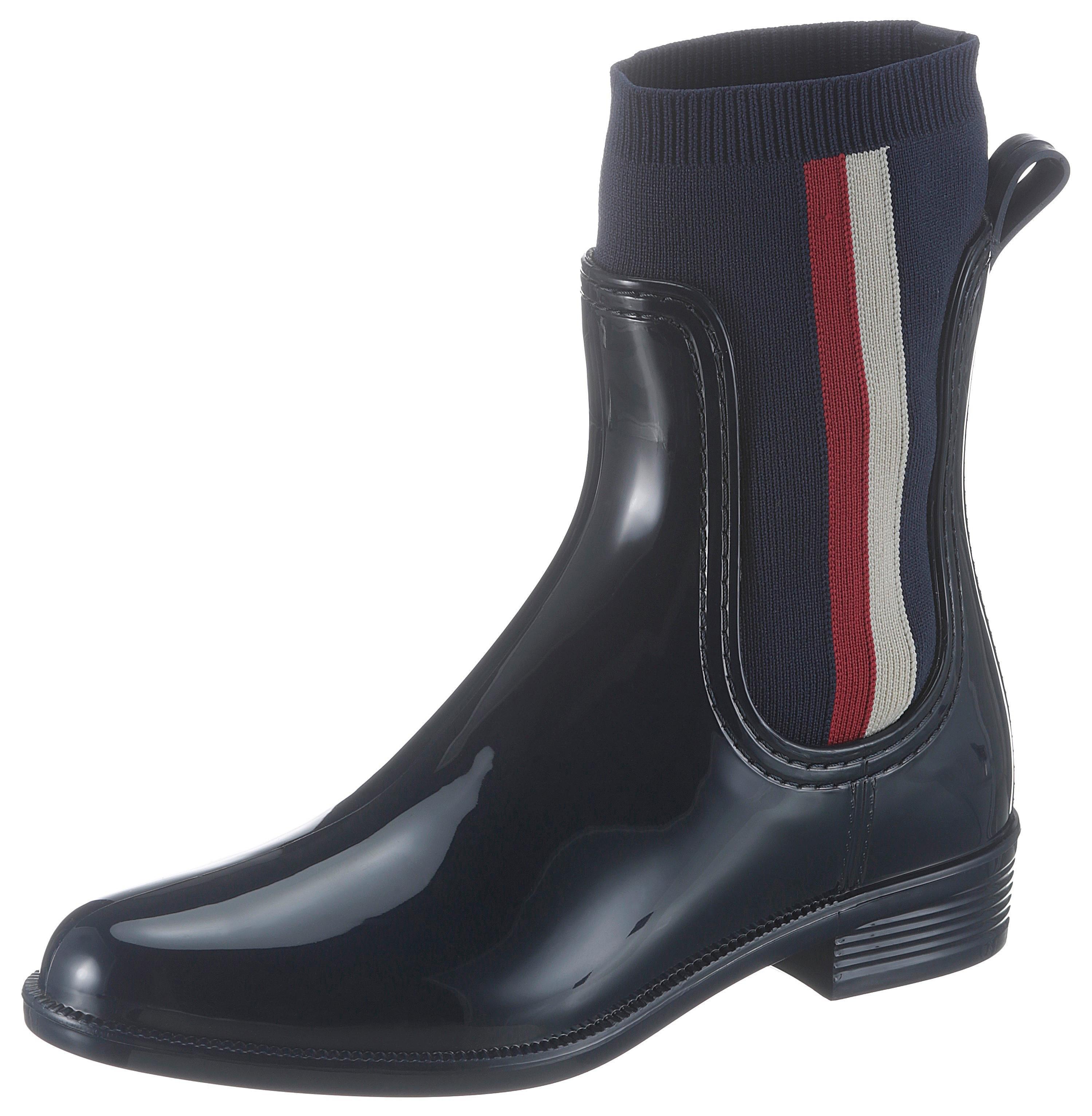 Op zoek naar een Tommy Hilfiger Chelsea-boots »Odette«? Koop online bij OTTO