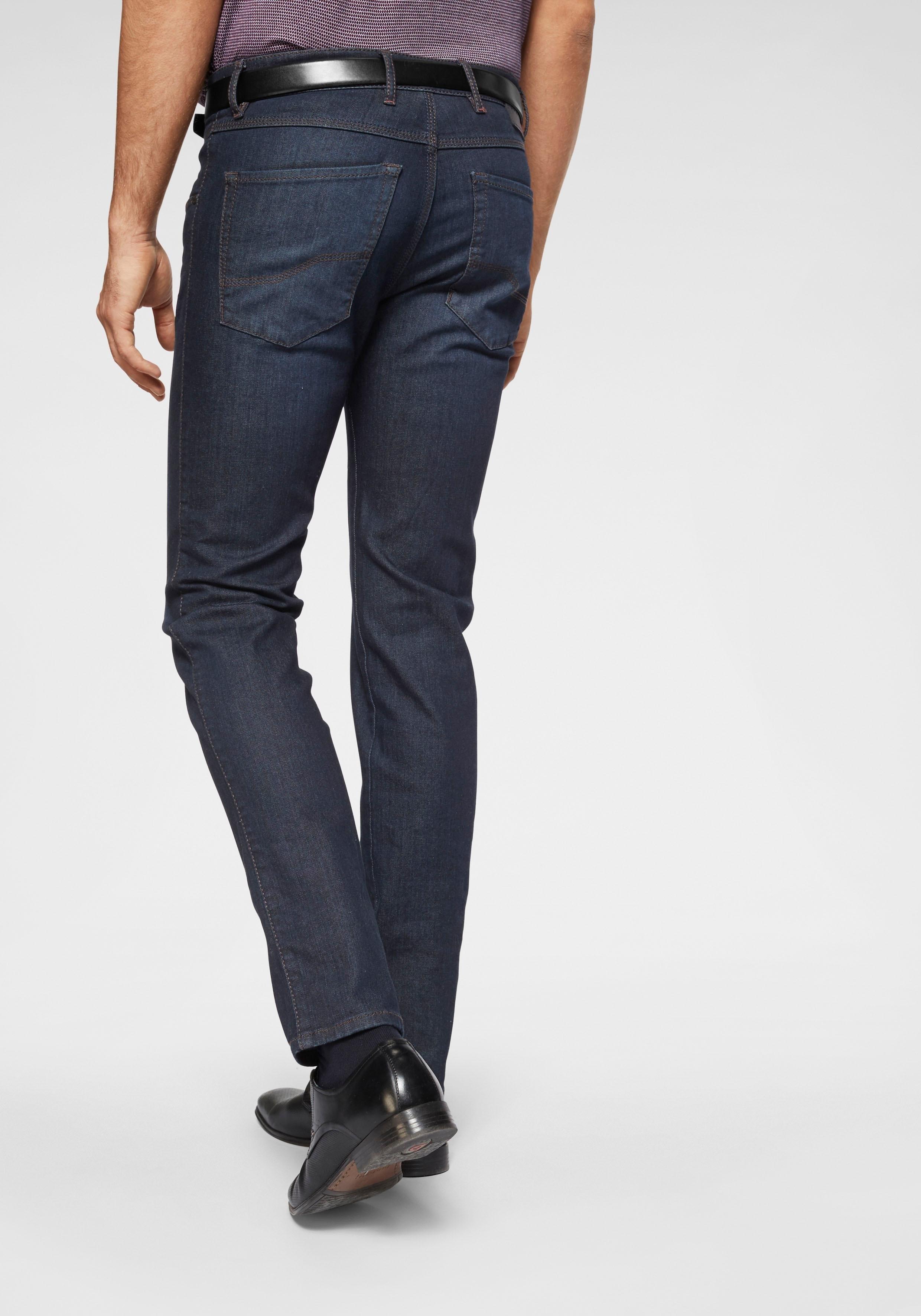 Bugatti regular fit jeans »Flexcity« veilig op otto.nl kopen