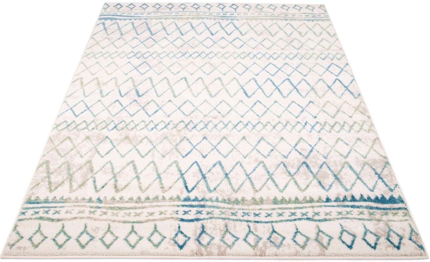 Carpet City vloerkleed Inspiration 7547 Woonkamer online kopen op otto.nl