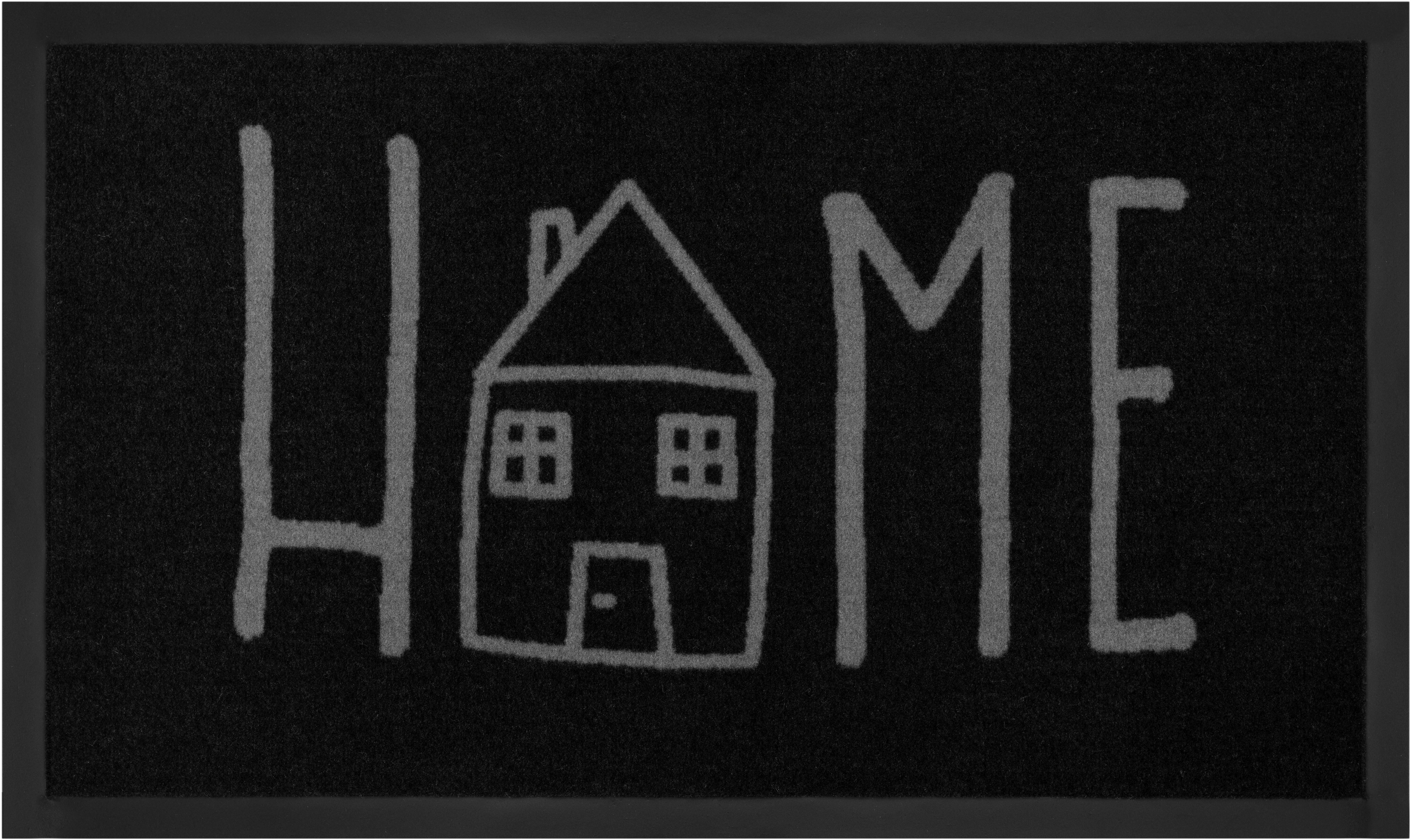 HANSE Home Mat, »Easy Home«, rechthoekig, hoogte 5 mm, machinaal getuft goedkoop op otto.nl kopen