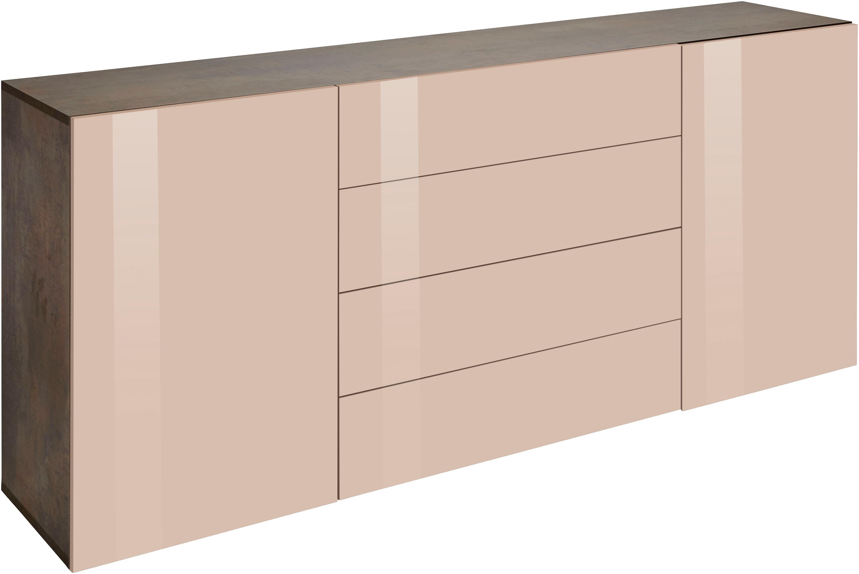 Places Of Style Sideboard breedte 166 cm bestellen: 14 dagen bedenktijd