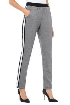 pastunette joggingbroek zwart