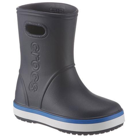 Crocs rubberlaarzen Crocband Rain Boot Kids