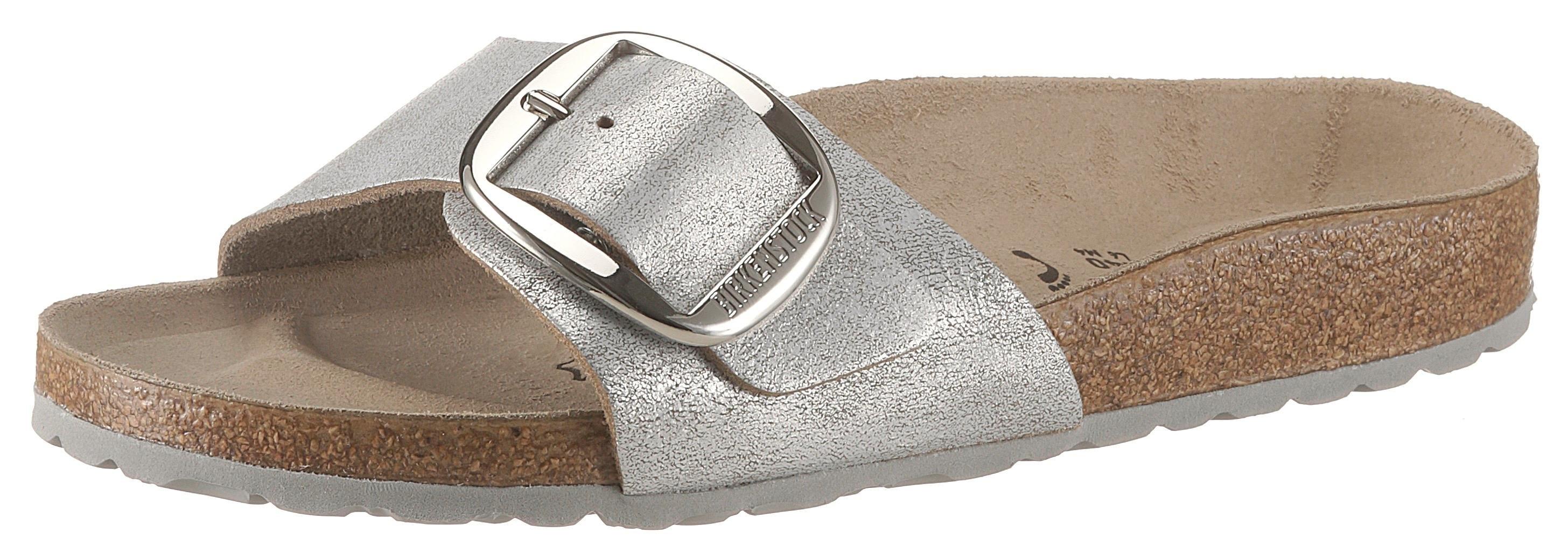 Birkenstock slippers »MADRID« - gratis ruilen op otto.nl