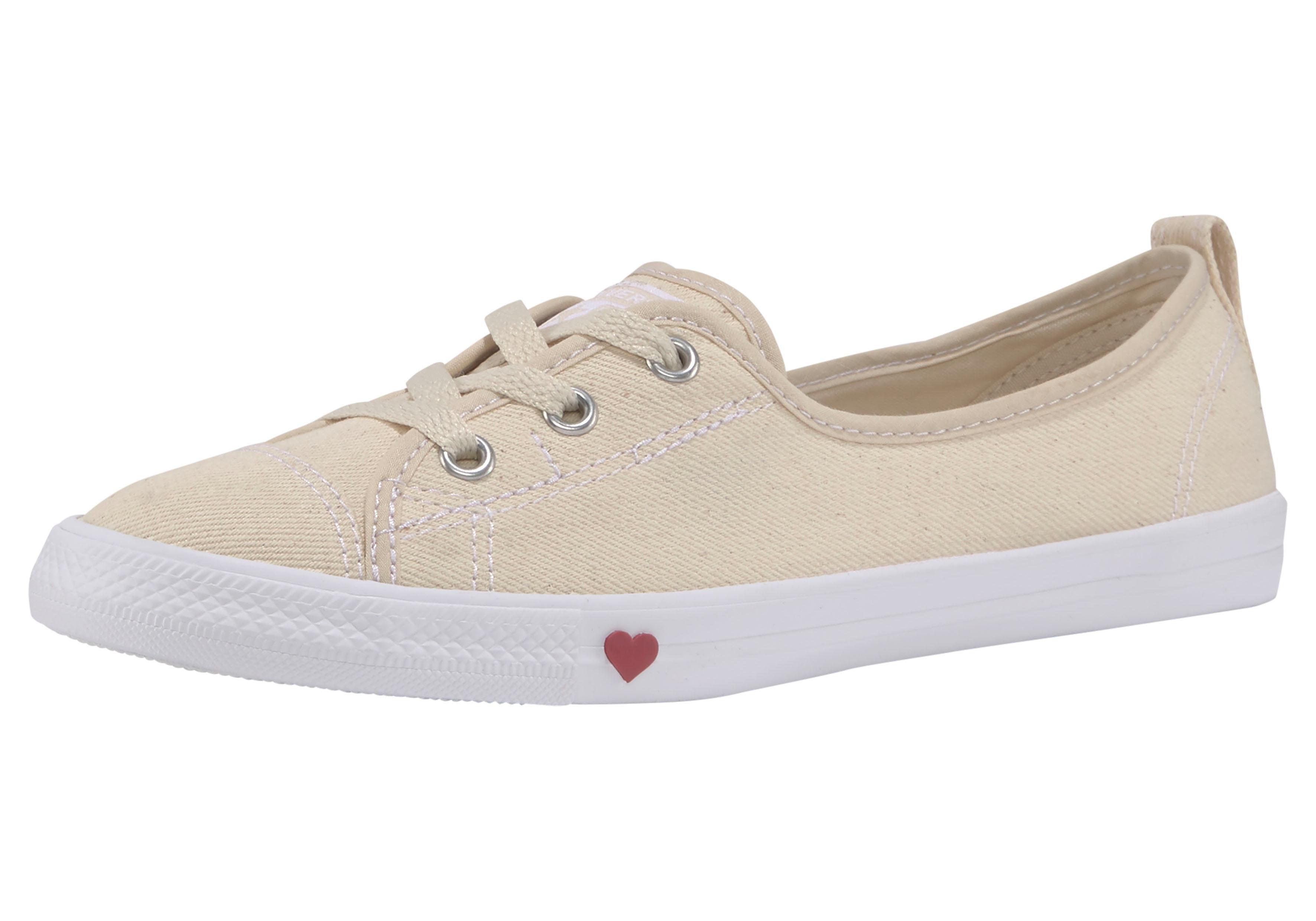 Converse sneakers »CTAS Ballet Lace Slip Jeans« - gratis ruilen op otto.nl