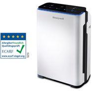 honeywell luchtreiniger hpa710we4, premium luchtreiniger met echte hepa-filter wit