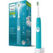 philips sonicare ultrasone tandenborstel hx6802-28, 1 opzetborsteltje blauw