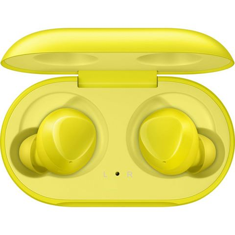 Samsung Galaxy Buds mobiele hoofdtelefoon Stereofonisch In-ear Geel [SM-R170NZYADBT]