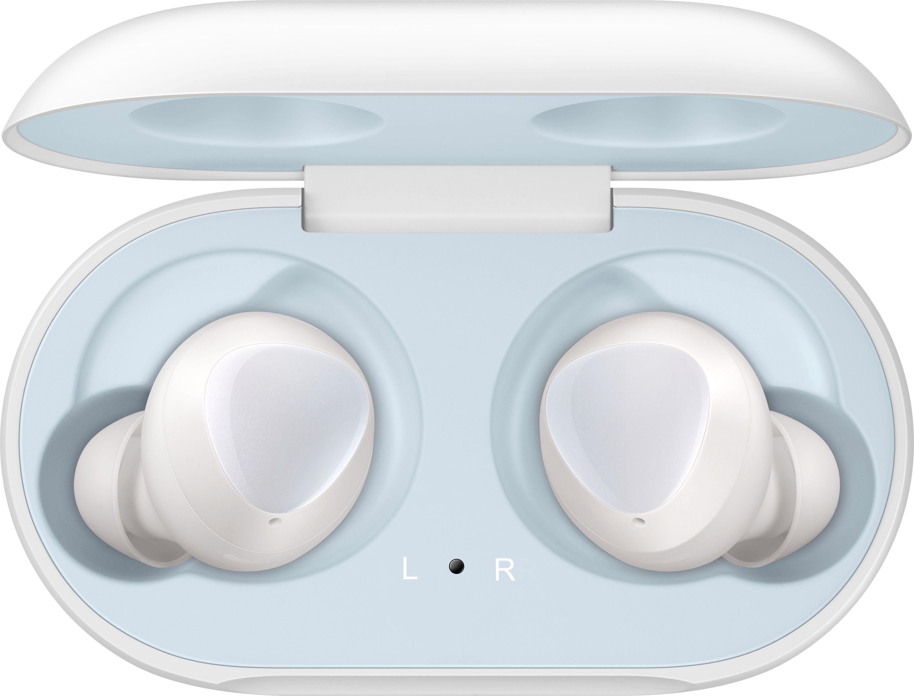 SAMSUNG »Galaxy Buds SM-R170« wireless in-ear-hoofdtelefoon (bluetooth, ingebouwde microfoon) in de webshop van OTTO kopen
