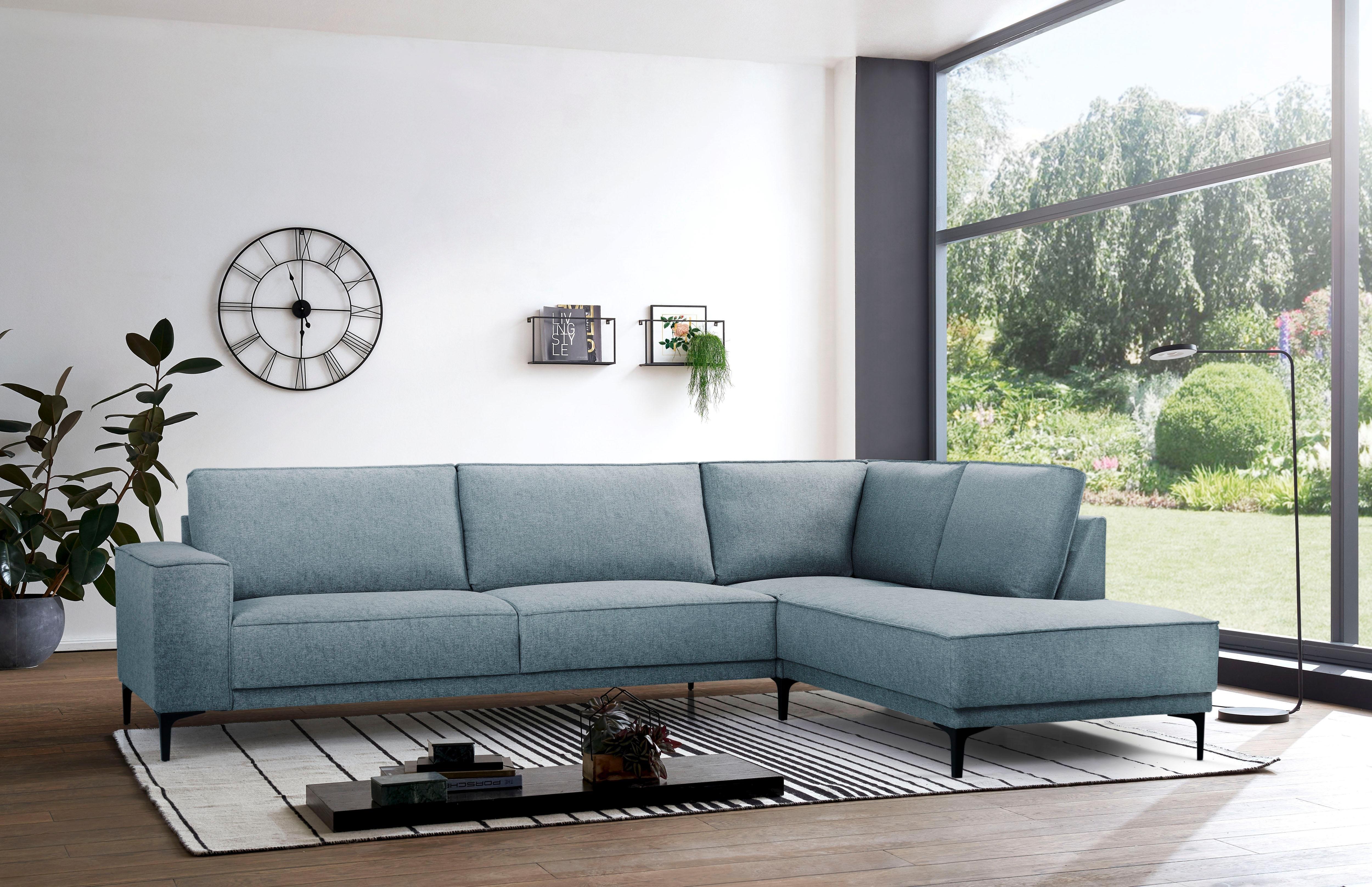 Places of Style hoekbank »Oland« goedkoop op otto.nl kopen