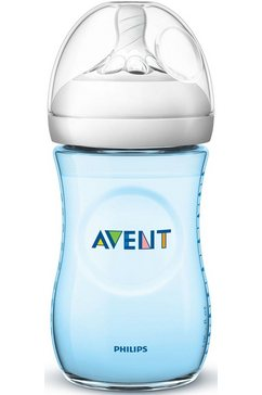 philips avent babyfles »natural fles scf035-27« wit