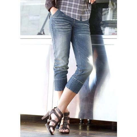 Capri-jeans, Corley