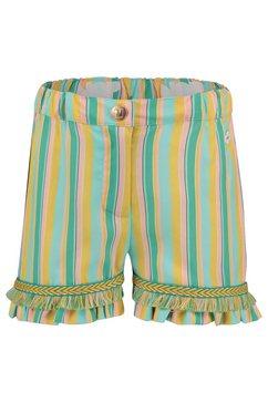 nop shorts »beekman« groen