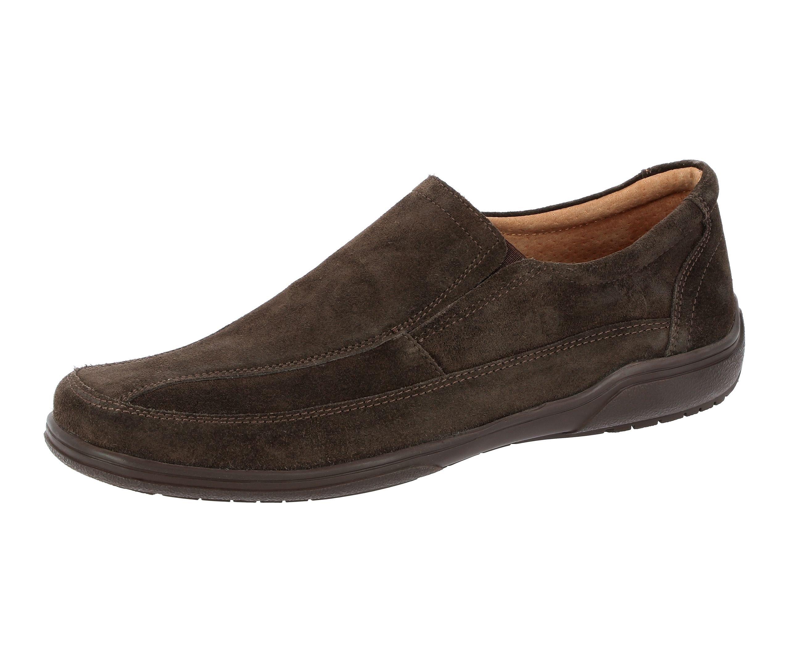 Brütting comfortabele casual schoenen voor mannen »Aruni« bestellen: 14 dagen bedenktijd