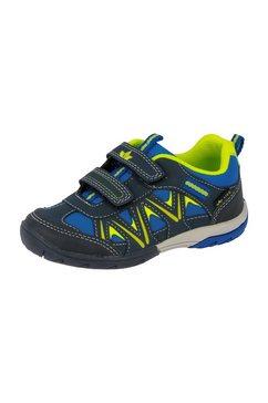 lico trendy vrijetijds schoen voor jongens »kolibri v h« blauw